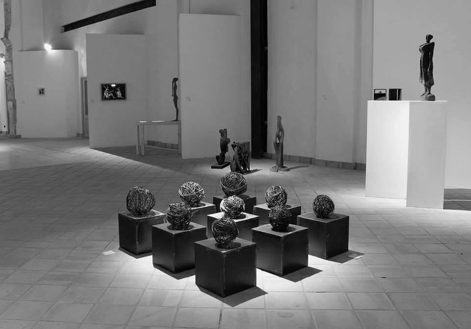Sculpturae 3