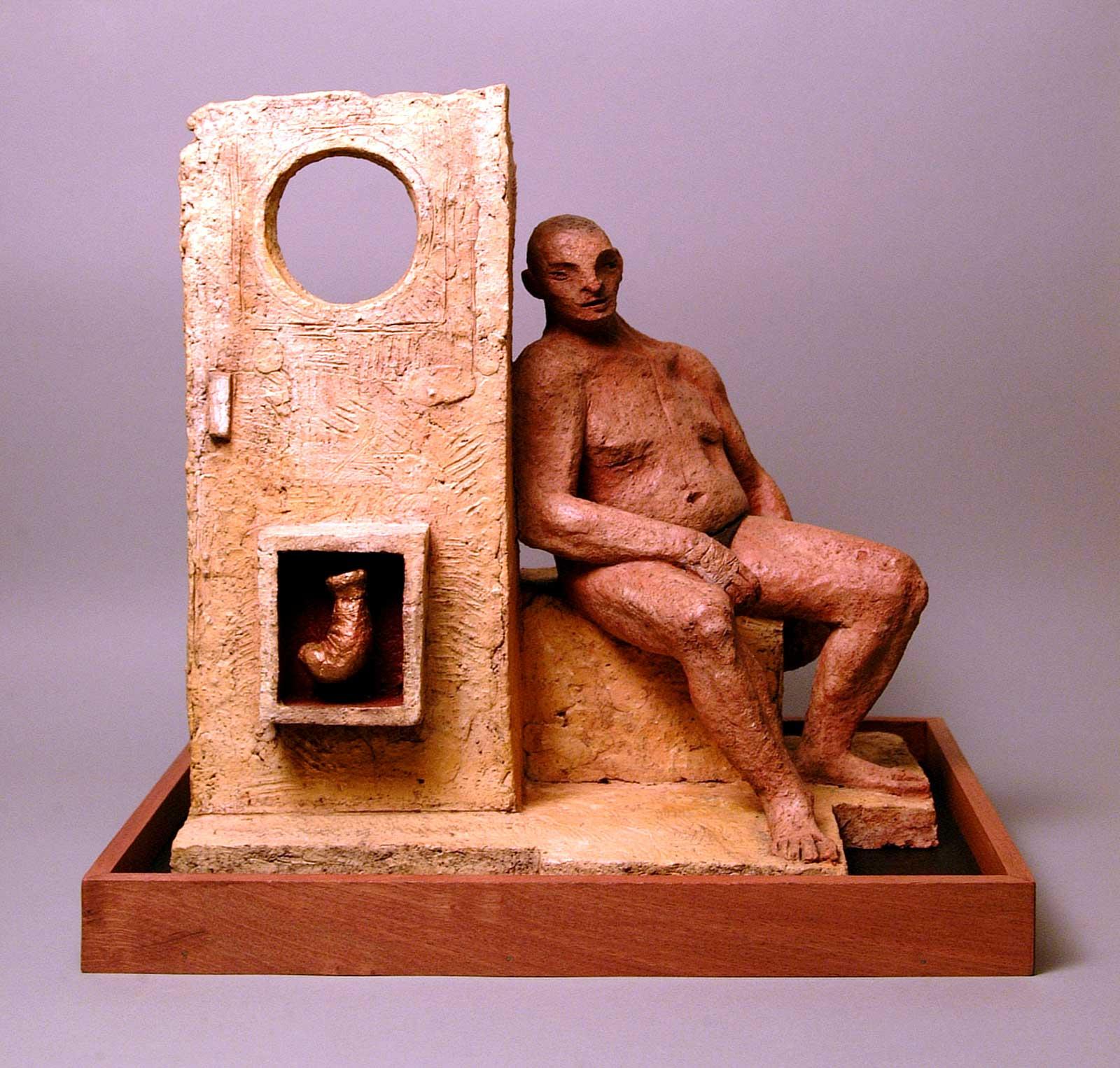 L'uomo d'argilla