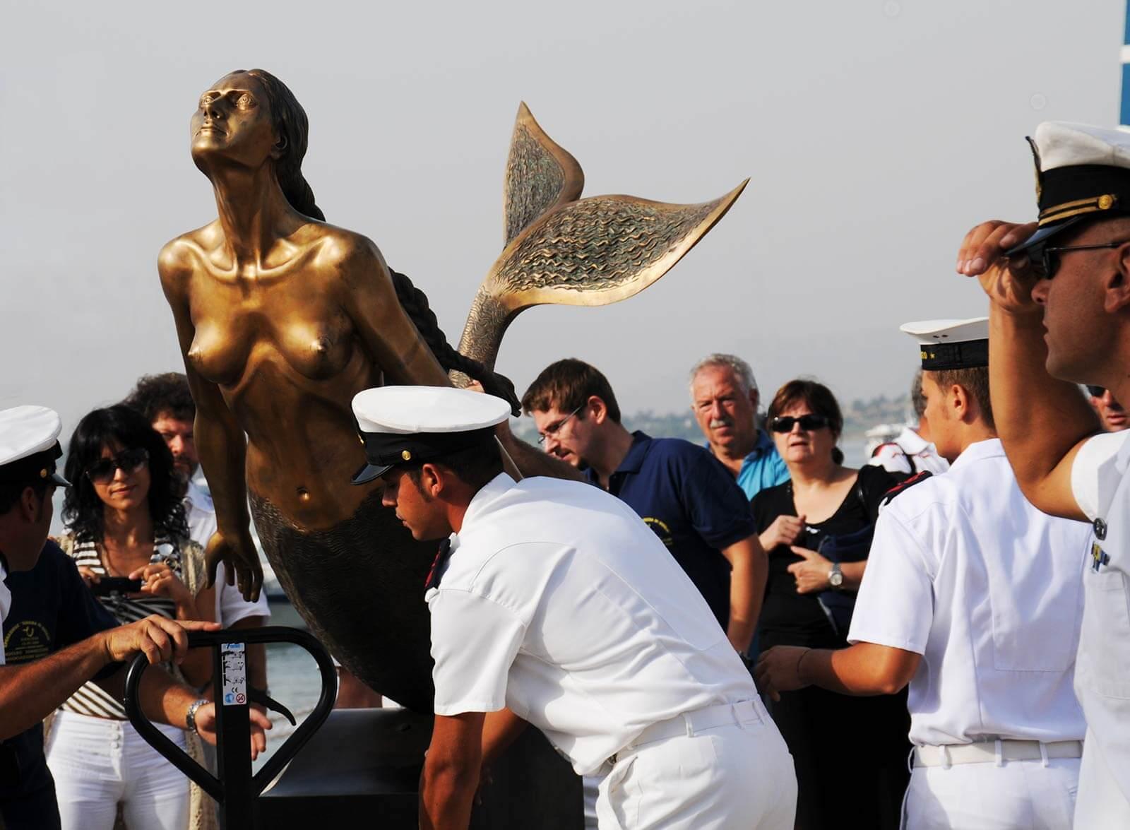 Sirena di Sicilia 8